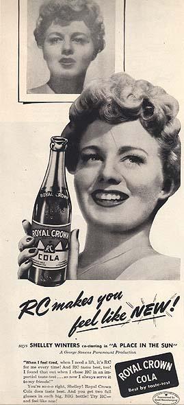 Shelley S Soft Drinks History