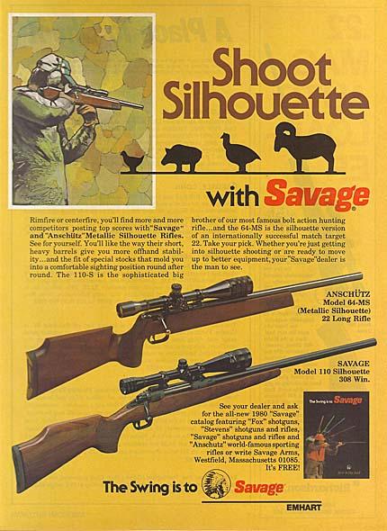 Firearm ads