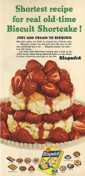 Bisquick Ads