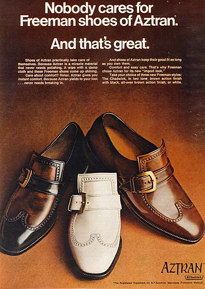 Synthetic Leather Shoes Feet Stink