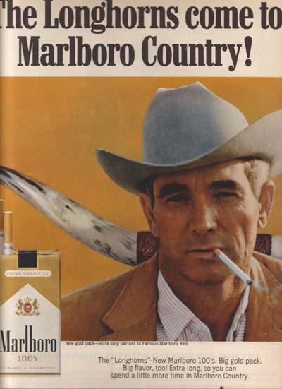 marlboro cigarette ads