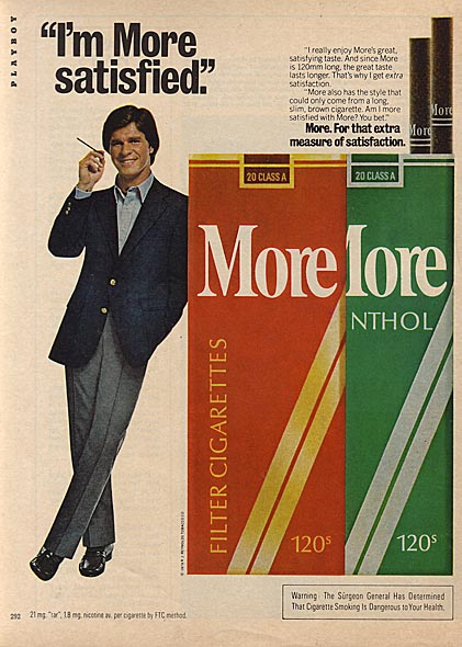 2 prizes in 120s cigarettes