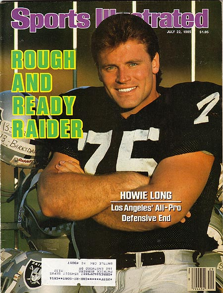 Howie Long Sons | www.imgkid.com - The Image Kid Has It!
